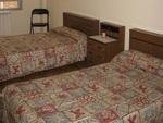 Habitaciones para alquilar en Ponferrada (Habitación con 2 camas de 90)