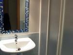 Piso de alquiler en Ponferrada (Baño de la habitación principal)