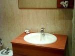 Piso en Ponferrada (Baño principal)